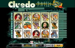Cluedo live mit Spielgeld