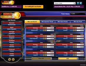 World Champions 2010