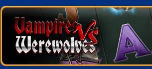5 Euro gratis am Slot VampiresVsWerewolves