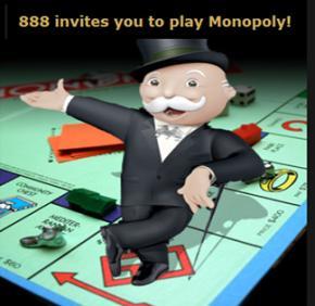 Den Slot Monopoly mit 5€ kostenlos spielen