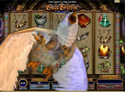 Great Griffin 1