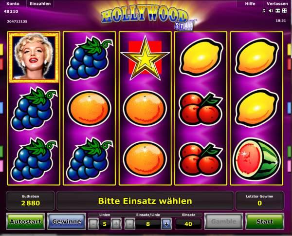 Spielgeld Casino Star