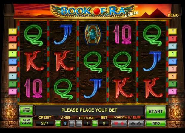 Spielgeld Casino Book Of Ra Tricks