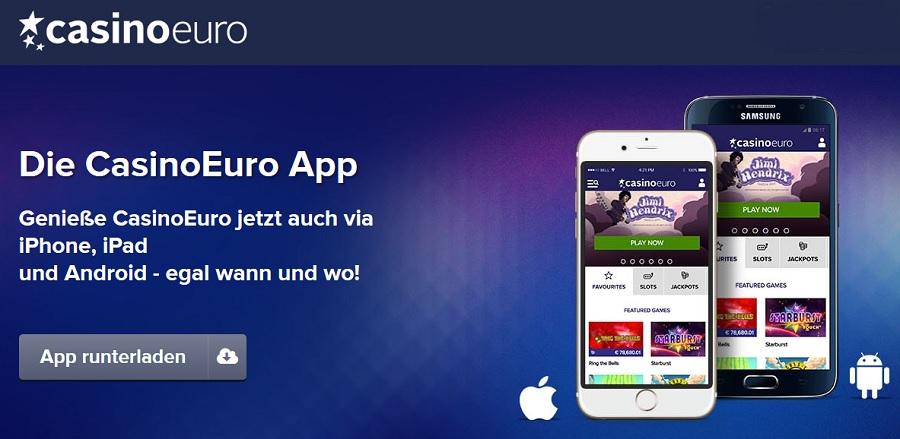 Novoline App