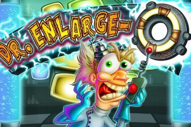 Dr.Enlarge O
