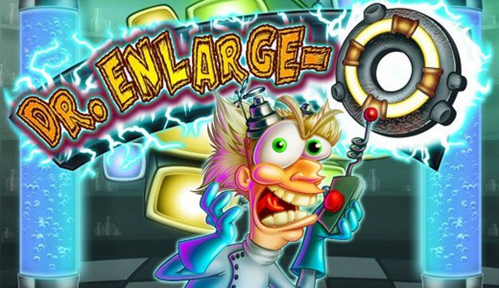Dr.Enlarge O