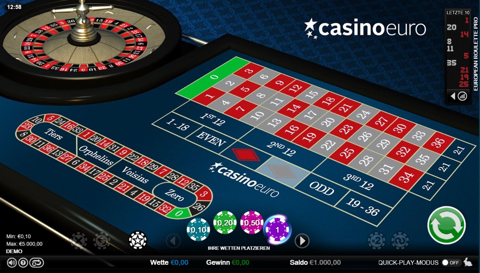 test lotto online spielen