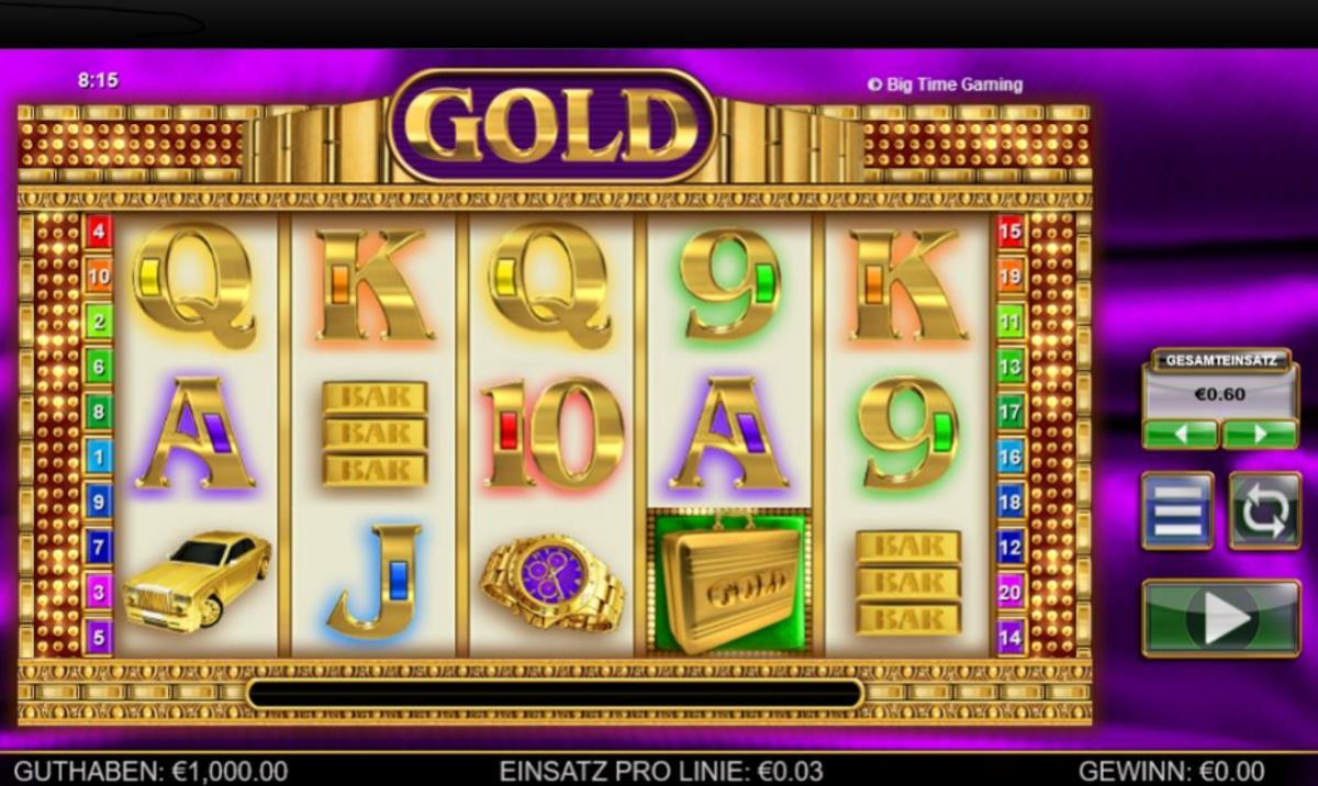 Jetzt Spielen Casino