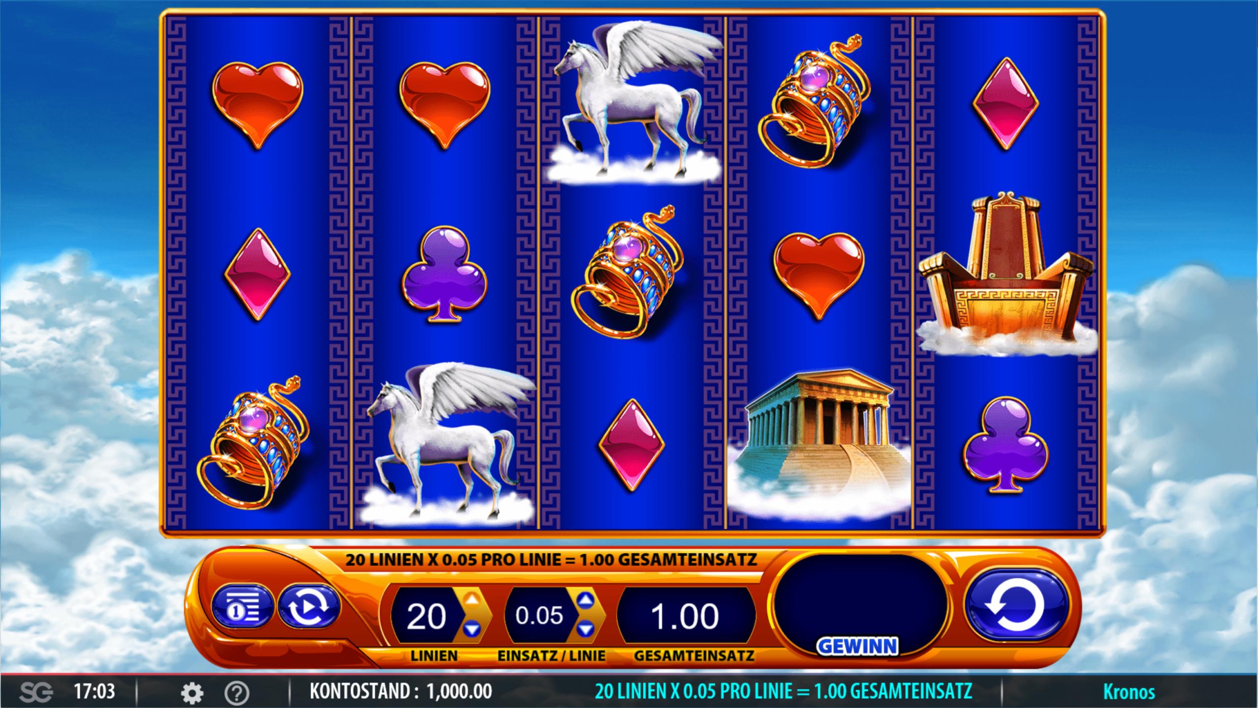 Casino Games Spielgeld