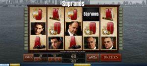 The Sopranos online spielen