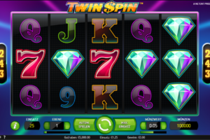 twin spin online