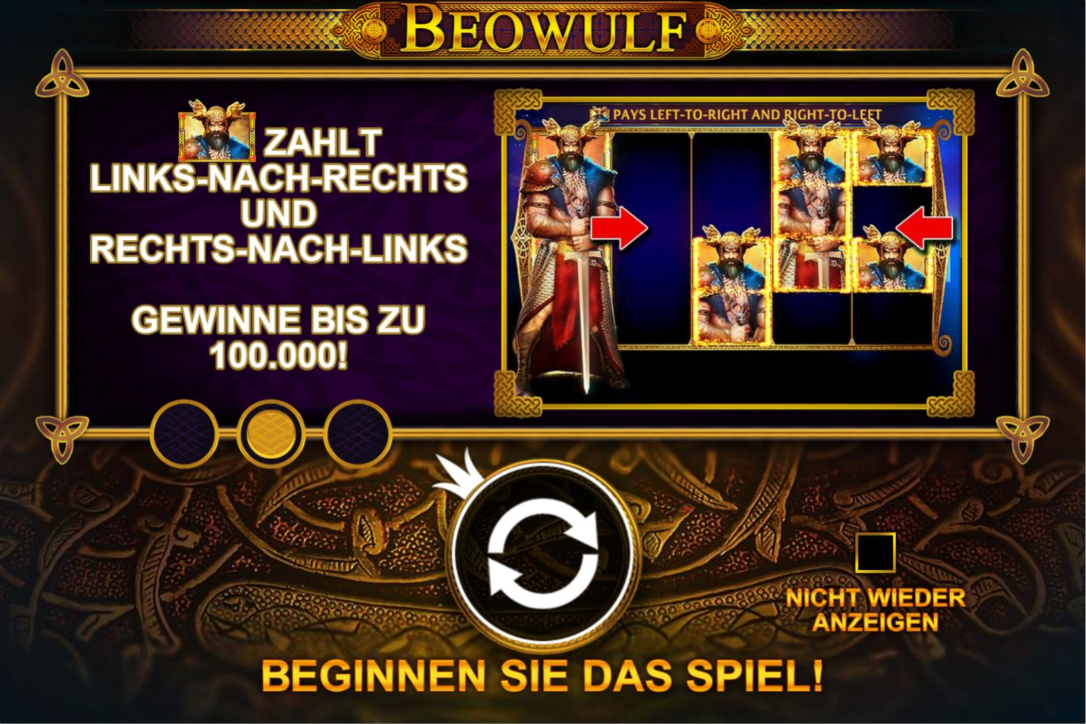 Spielgeld Casino
