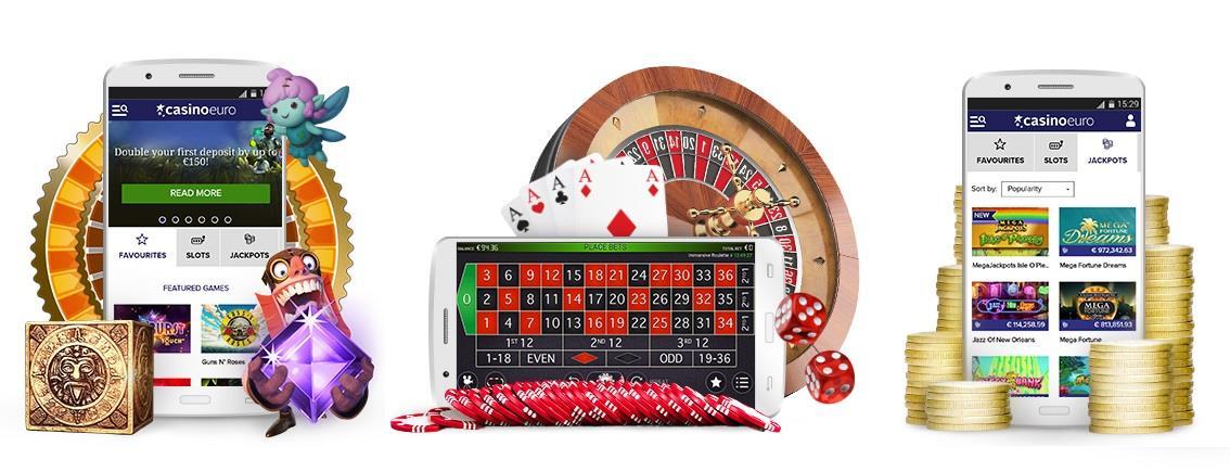 Online Casino Kostenlos Geld