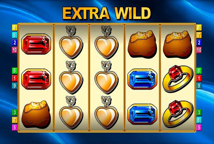 Extra Wild Kostenlos Spielen