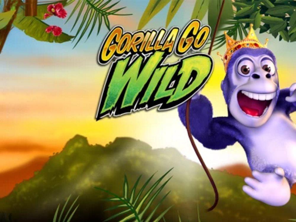 Go Wild Spiele