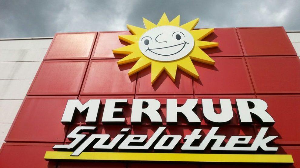 Merkur Spielothek Bielefeld