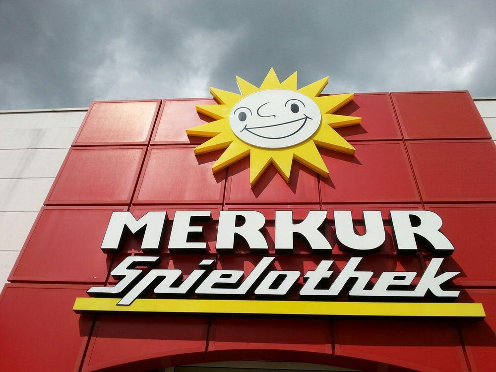 Merkur Spielhallen Hannover