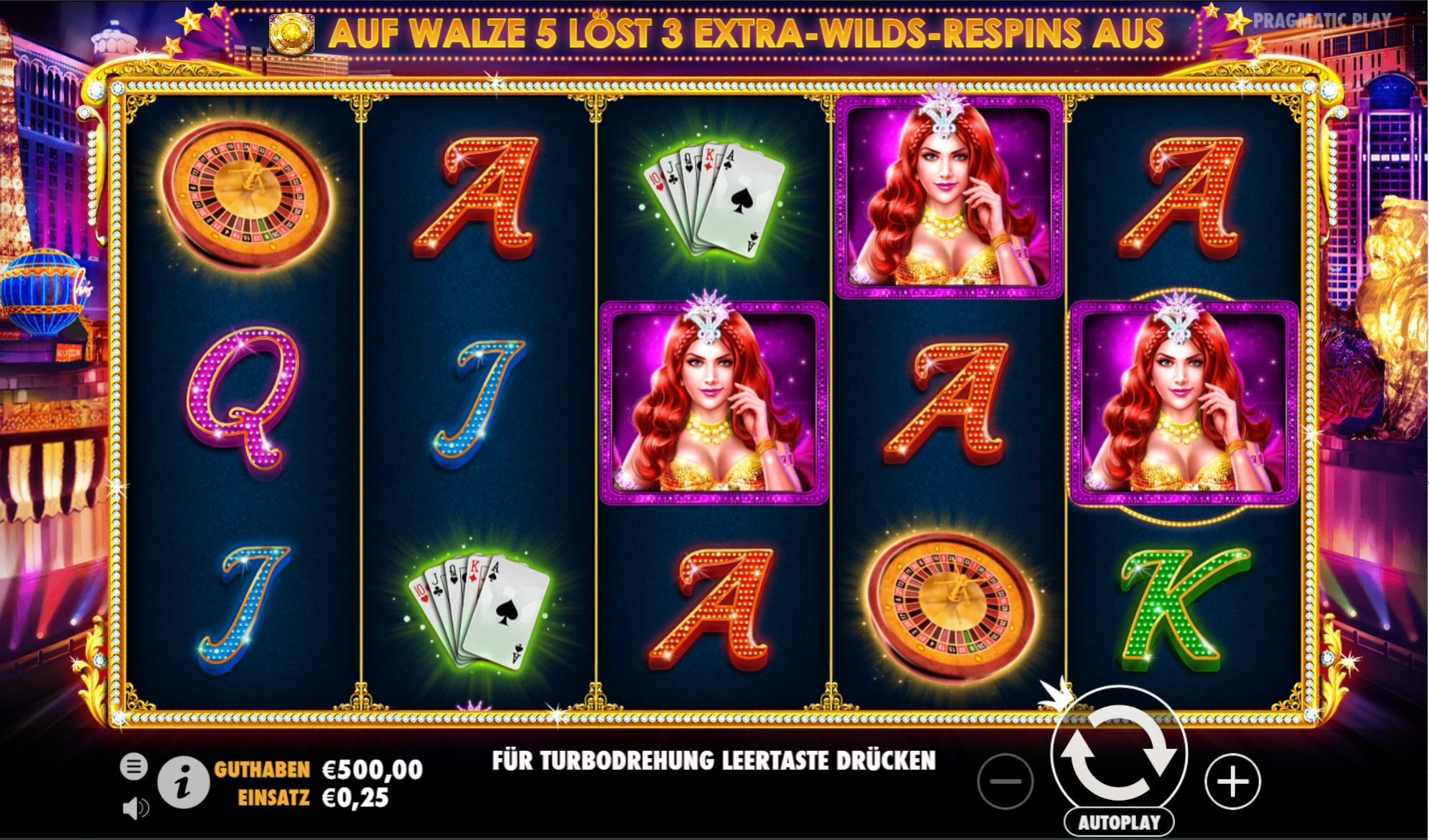 Spielgeld Casino Online