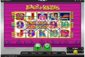 wages to riches laedonline
