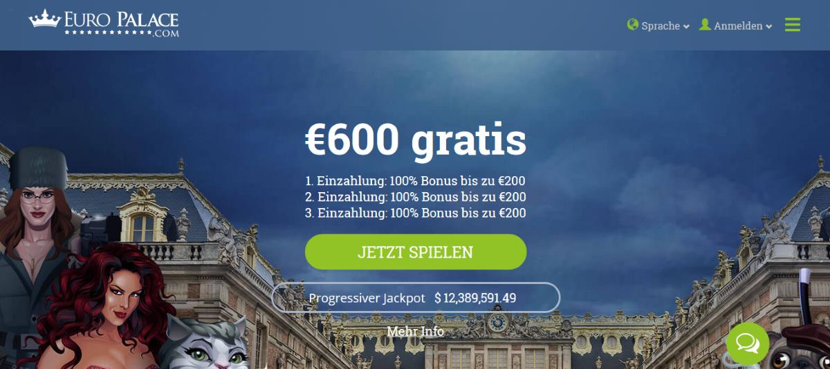 https://www.spielgeld-casino.com/europalace Casino