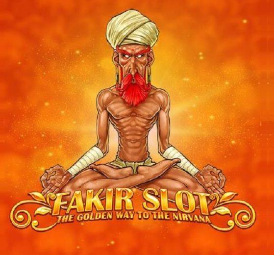 Fakir Slot kostenlos spielen