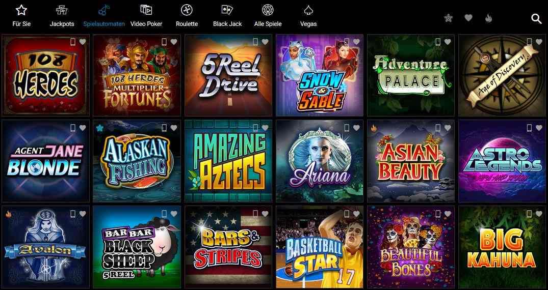 Jackpots in a Flash Casino 1