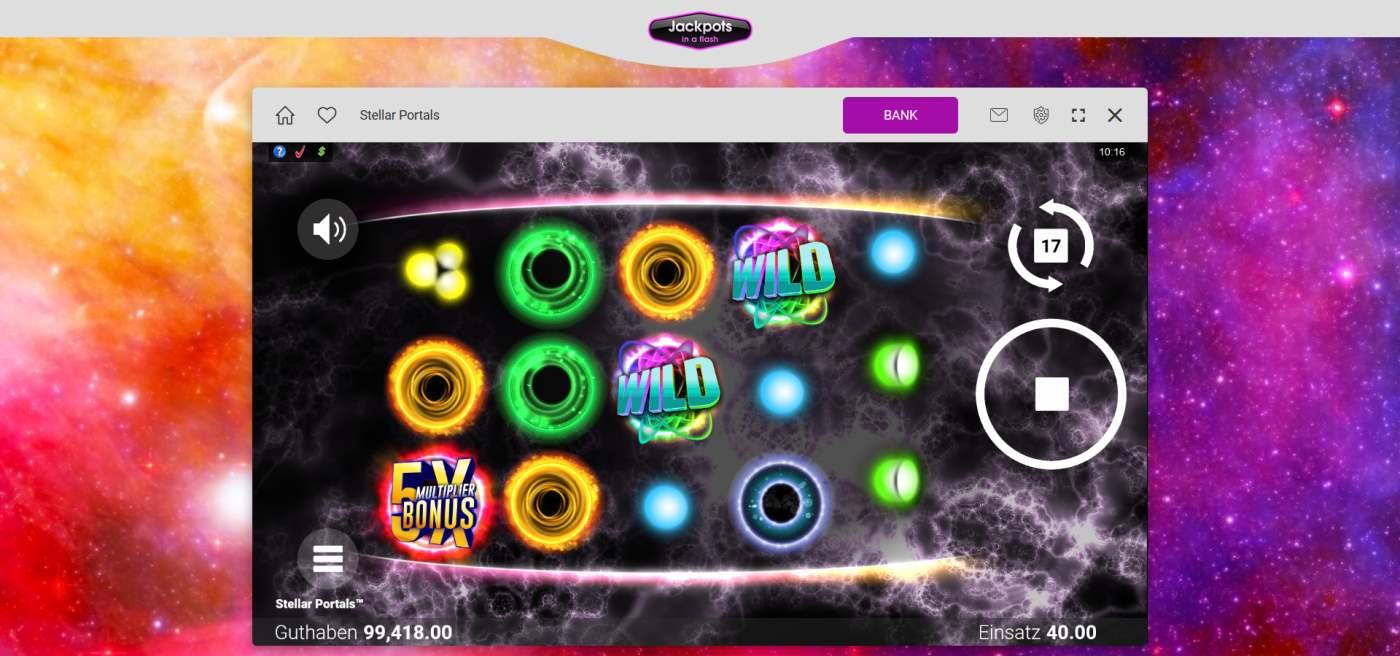 Jackpots in a flash Casino kostenlos