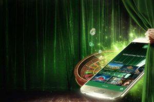 MrGreen Mobile App
