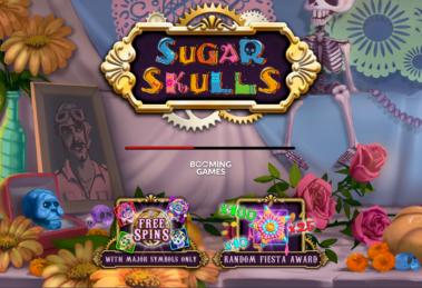 SugarSkulls