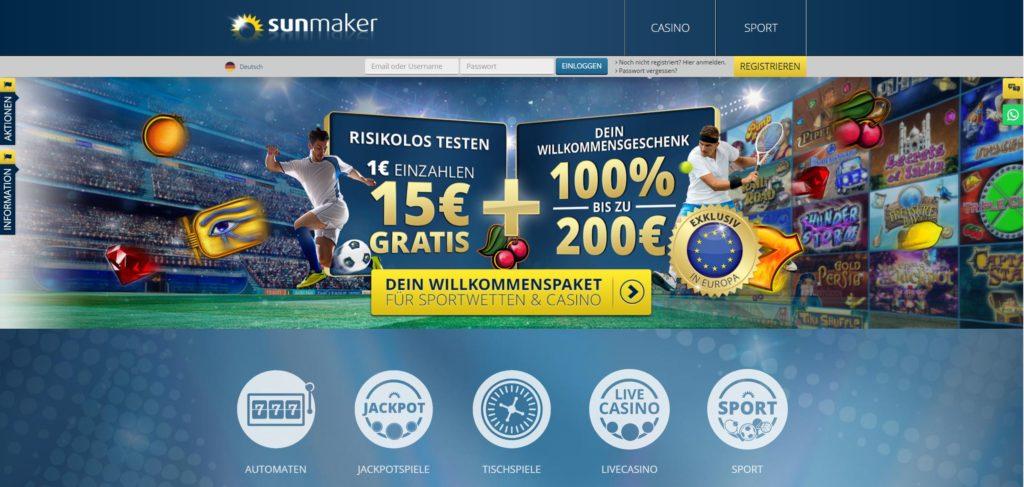 willkommensbonus ohne einzahlung online casino