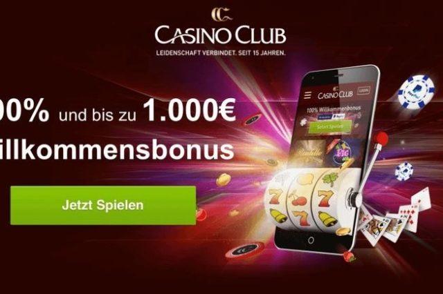 casinoclub mobile app