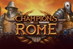 champions of rome kostenlos