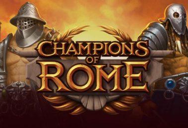 champions of rome kostenlos