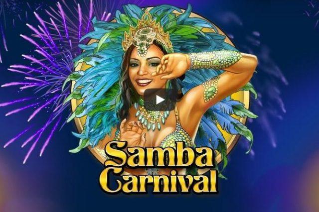 samba carnival kostenlos
