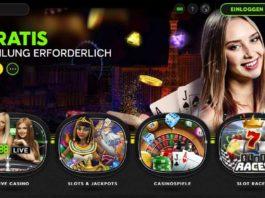 888 Casino Freispiel