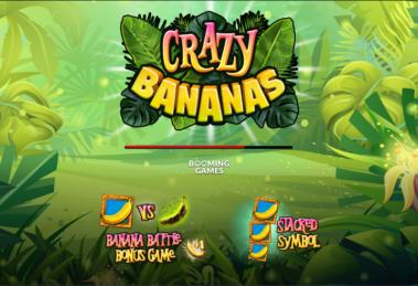 CrazyBananas kostenlos spielen