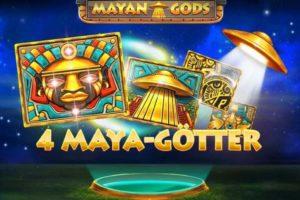Mayan Gods kostenlos