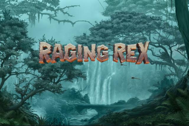 Raging Rex kostenlos testen