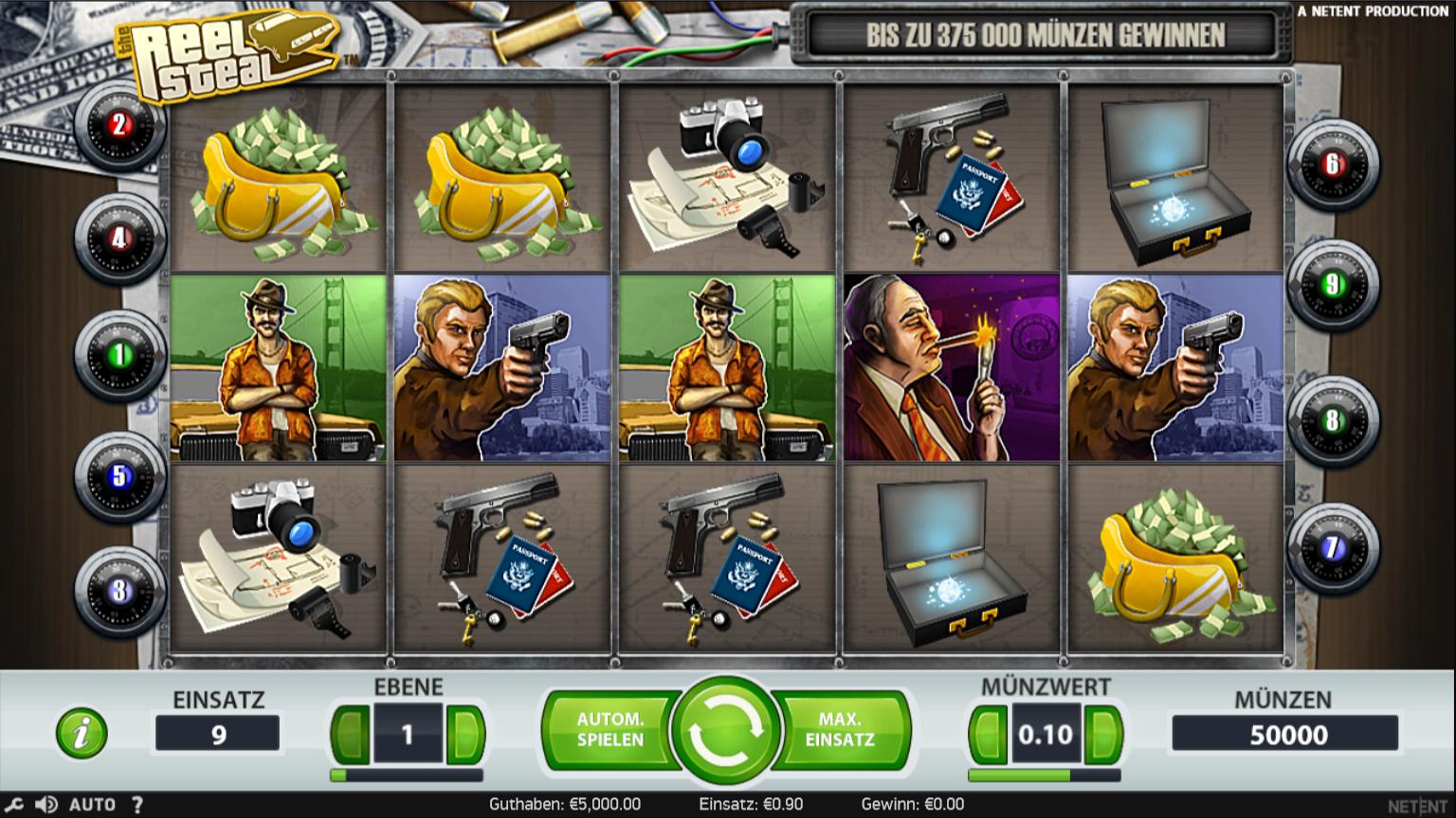 Vegas casino coupons