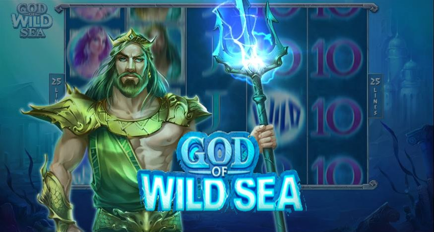 god of wild sea kostenlos