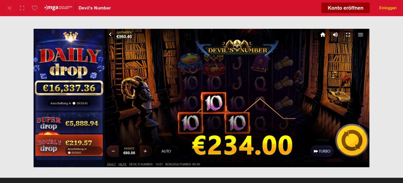 Mobilautomaten Casino Online 3