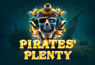 pirates plenty red tiger