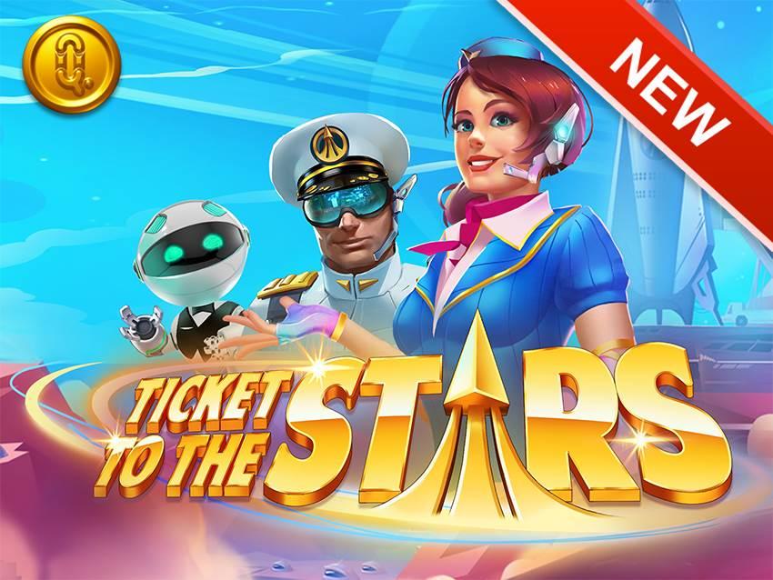 ticket to the stars kostenlos