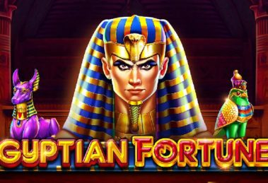 Egyptian Fortunes kostenlos