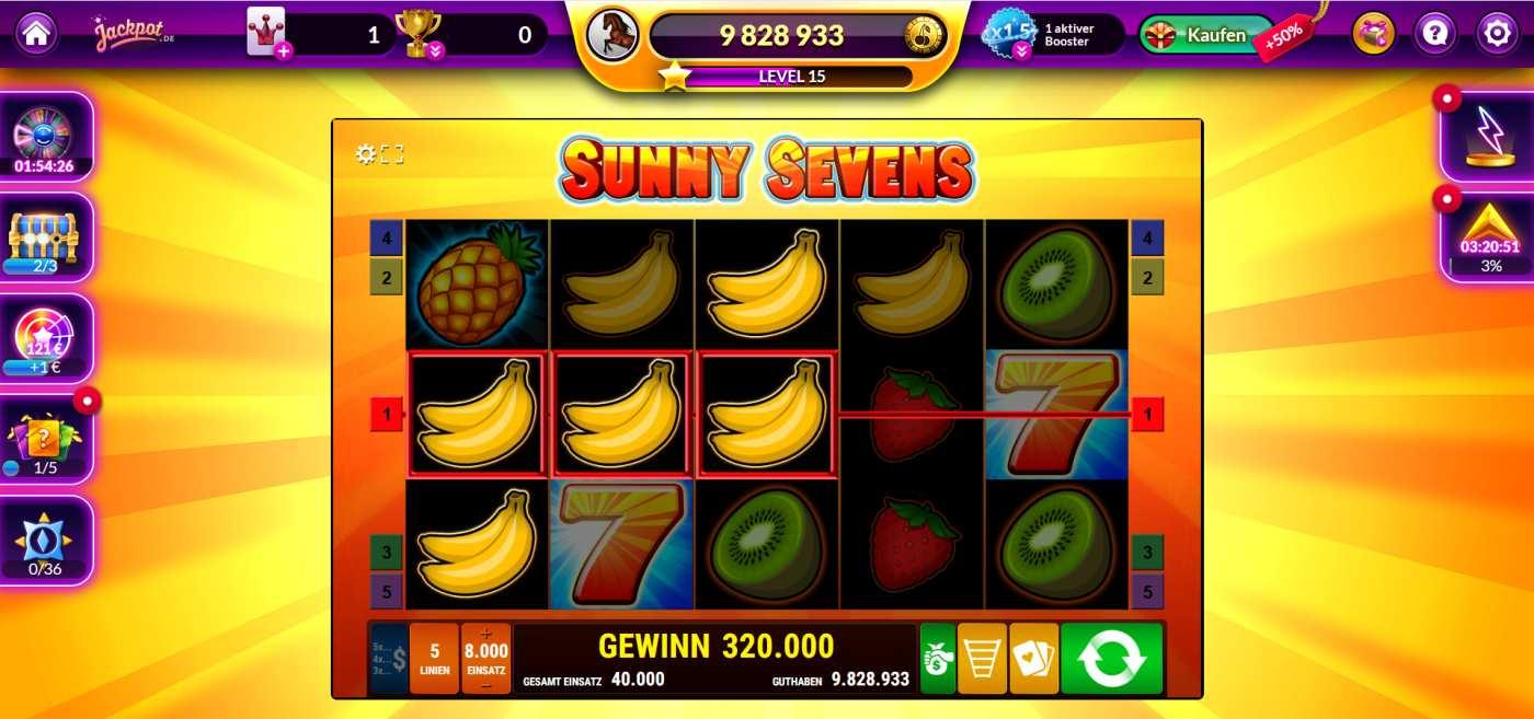 Jackpot Casino App Deutschland