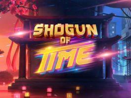 Shogun of Time kostenlos spielen