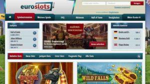 Best slots websites