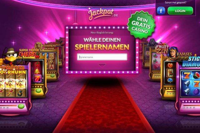 jackpot.de online casino