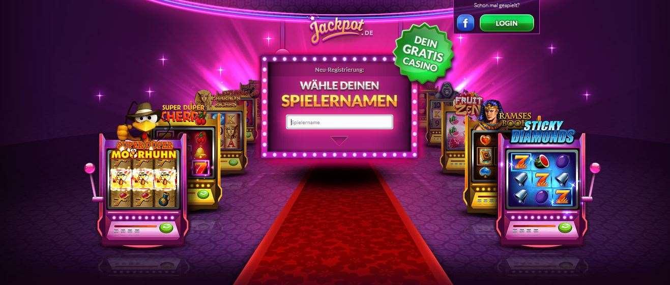 jackpot spiele ohne anmeldung spielothek online kostenlos jackpot