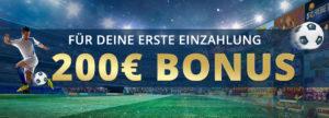 sunmaker Sportwette Bonus
